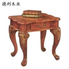 德利木业 家具系列 JH-001 中式家具 图片色 咨询客服 JH-001 定金