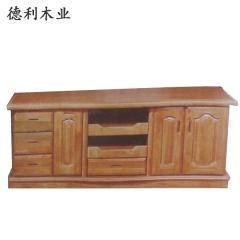 德利木业  家具系列 JH-012 柜子 仿古家具 图片色 咨询客服 JH-012 定金