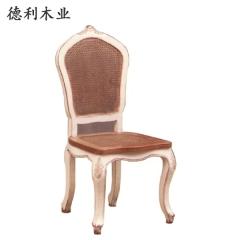 德利木业  家具系列 JH-009 椅子 仿古家具 图片色 咨询客服 JH-009 定金
