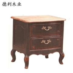 德利木业  家具系列 JH-007 柜子 仿古家具 图片色 咨询客服 JH-007 定金