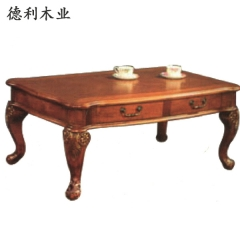 德利木业  家具系列 JH-005  桌子 仿古家具 图片色 咨询客服 JH-005 定金