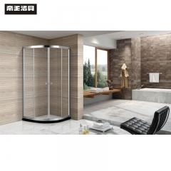 帝王洁具 沐浴房 干湿分离卫生间 整体浴室 定制SN122 定金