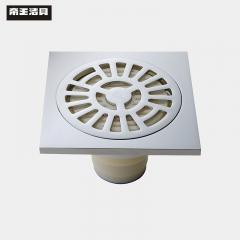 帝王洁具防臭地漏芯卫生间洗衣机淋浴室下水道地漏 FD444119
