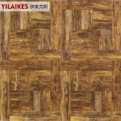 伊莱克斯地板实木拼花地板布达拉宫 1225*405*5