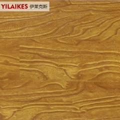 伊莱克斯地板实木地板同步纹短款希腊曙光 813*153
