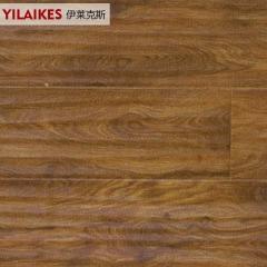 伊莱克斯地板实木地板手抓纹澳洲橡木 813*153