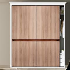泉顺居家整体家居衣柜 LX-1784 高端隐形框现代工艺 图片色 咨询客服 可定制 定金