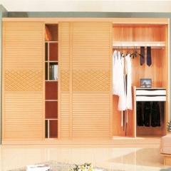 泉顺居家整体家居衣柜RMN5622 图片色 咨询客服 可定制 定金
