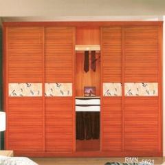 泉顺居家整体家居衣柜RMN5621 图片色 咨询客服 可定制 定金