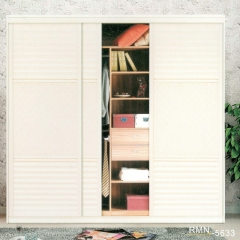 泉顺居家整体家居衣柜RMN5633 图片色 咨询客服 可定制 定金