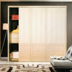 泉顺居家整体家居衣柜RMN5635 图片色 咨询客服 可定制 定金