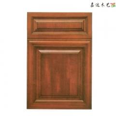 嘉达木艺实木柜门系列