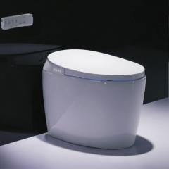 智能马桶全自动智能马桶坐便器AR-818889 咨询客服