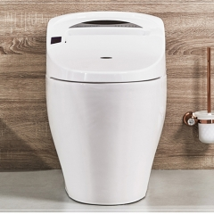 智能马桶全自动智能马桶坐便器AR-818886 咨询客服