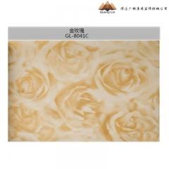 清远广林集成-清雅E-GL-8048D定金 9*600mm