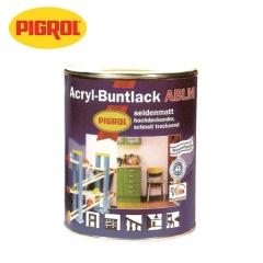 品赫多彩水性木器漆 2.5L