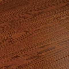 路易世家地板三层实木地板8751红橡 1215*196*12MM(咨询客服)