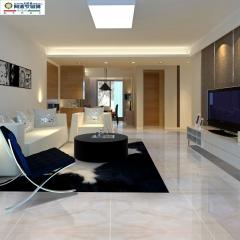 地板砖瓷砖800x800客厅卧室餐厅玻化砖全抛釉大理石防滑简约地砖 定金