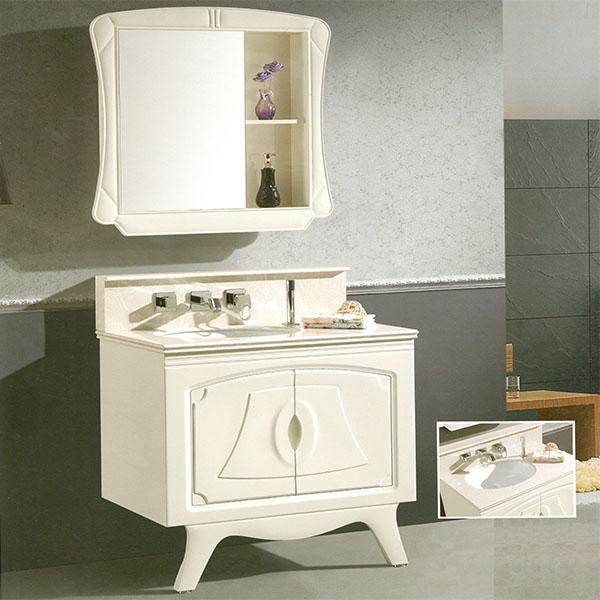 惠纳卫浴浴室柜A01 定金