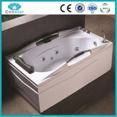 浴缸C001 五件套 普通浴缸 冲浪按摩浴缸 亚克力 单人独立浴缸 定金