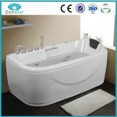浴缸C025 五件套 普通浴缸 冲浪按摩浴缸 亚克力 独立单人浴缸 定金