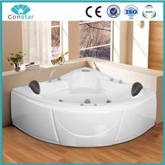 浴缸C027 五件套 普通浴缸 冲浪按摩浴缸 亚克力双人智能恒温浴缸 定金