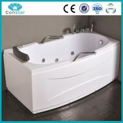 浴缸C08005 五件套 普通浴缸 冲浪按摩浴缸 亚克力 单人独立浴缸 定金