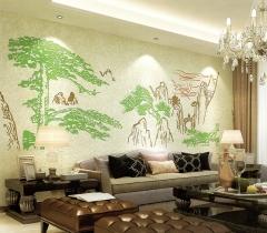 沃土硅藻泥绿色环保无毒无味涂料艺术墙面沃土纳米多功能涂料XF025 定金