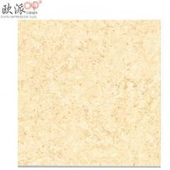 欧派瓷砖流沙黄8D603  800x800mm 定金