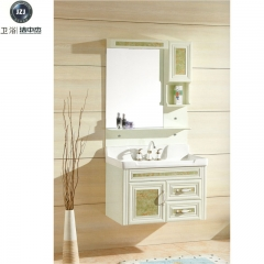 洁中杰卫浴 浴室柜系列 6007A PVC 800X480mm 定金