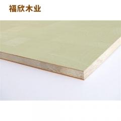 福欣木业板材双面空间方格生态板 付款方式:定金