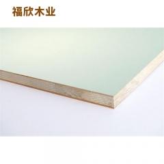 福欣木业板材生态板多色可选 付款方式:定金