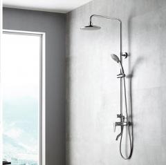 九牧淋浴花洒淋浴器浴室淋雨沐浴花洒喷头36408 咨询客服