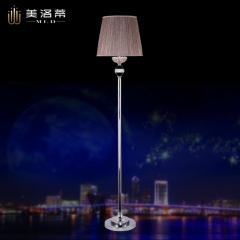 嘉美照明-美洛蒂 欧式落地灯简欧客厅卧室装饰灯 辅助照明沙发灯明珠8122L