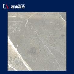 蓝澳瓷砖通体大理石荧光海8T583 东方罗玛陶瓷 800x800mm