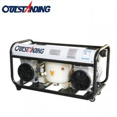 隆达五金工具 奥突斯 空气压缩机 无烟机系列 OTS-1100X2 喷漆王 定金