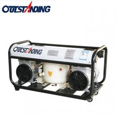 隆达五金工具 奥突斯 空气压缩机 无烟机系列OTS-1500X2 喷涂王 定金