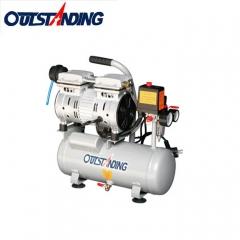 隆达五金工具 奥突斯空气压缩机 无烟机系列OTS-550-8L 经典款空气压缩机 定金