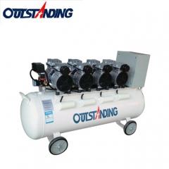 隆达五金工具 奥突斯空气压缩机 无烟机系列 OTS-550x4-120L 定金