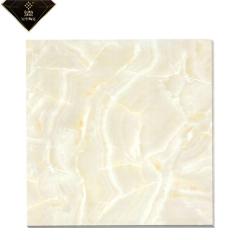 冠中陶瓷全抛釉瓷砖客厅卧室瓷砖A-1DB907 800x800mm