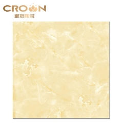 皇冠陶瓷全抛釉瓷砖客厅卧室书房瓷砖HBM82206 800x800mm