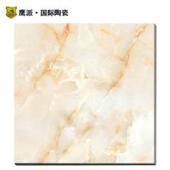 鹰派·国际陶瓷全抛釉瓷砖客厅卧室书房瓷砖8830透光翠玉 800x800mm