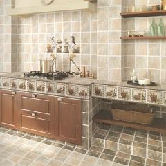 和谐瓷砖客厅卫生间背景墙瓷砖X32097K、X32098K 定金