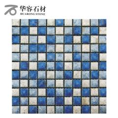 华容石材卫生间浴室背景墙马赛克CD-342