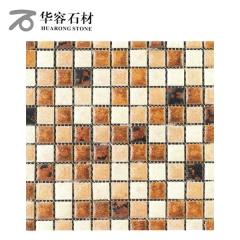 华容石材卫生间浴室背景墙马赛克CD-359