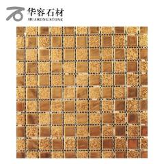 华容石材卫生间浴室背景墙马赛克CD-142