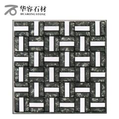 华容石材卫生间浴室背景墙马赛克CD-62