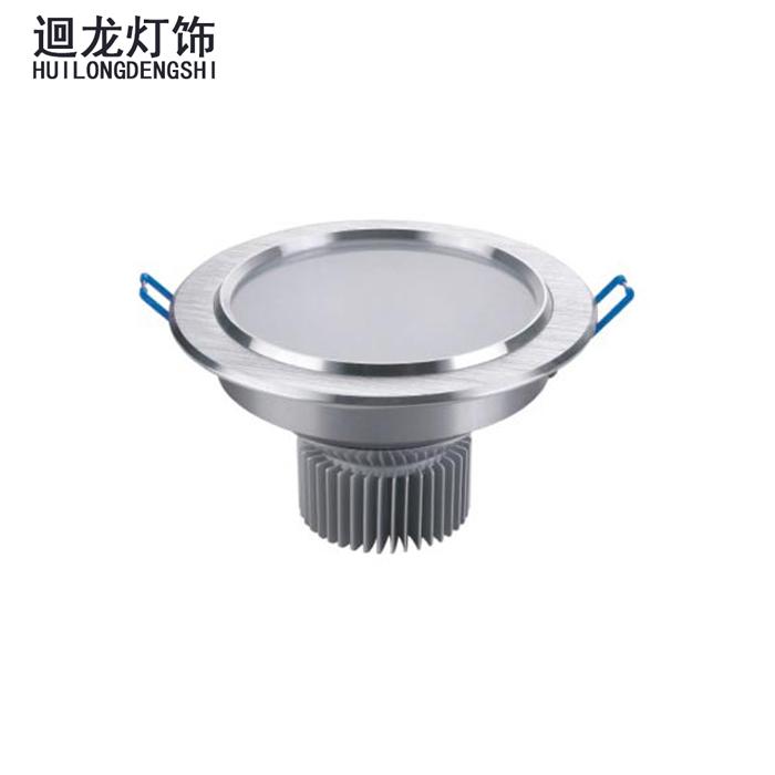 迴龙灯饰  LED筒灯系列 LED 4寸A 定金