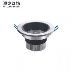 迴龙灯饰 LED筒灯系列 30002-7A 定金