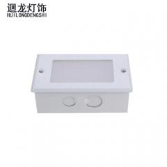 迴龙灯饰  LED筒灯系列  D01-3A 定金